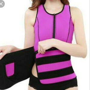 Other - NWT Woman's Waist Trainer multiple